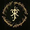 Immagine del simbolo di Tolkien
