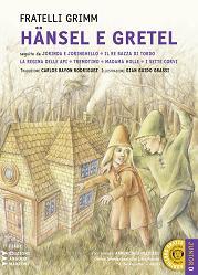 Copertina Libro: Hansel e Gretel