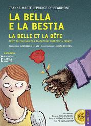 Copertina Libro: La Bella e la Bestia