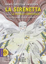 Copertina Libro: La Sirenetta