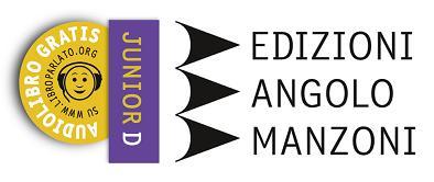 Immagine che porta alla pagina degli audiolibri delle Edizioni Angolo Manzoni