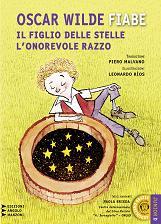Copertina Libro: Il figlio delle stelle
