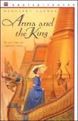 Copertina dell'audiolibro Anna e il Re