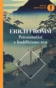 Copertina Psicoanalisi e buddhismo zen