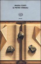 Copertina dell'audiolibro Le pietre verbali