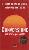 Copertina dell'audiolibro Conversione: Una storia personale
