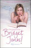 Copertina dell'audiolibro Che pasticcio, Bridget Jones!
