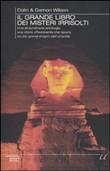 Copertina dell'audiolibro Il grande libro dei misteri irrisolti
