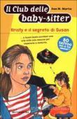 Copertina dell'audiolibro Il Club delle Baby sitter – Kristy e il segreto di Susan