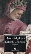 Copertina dell'audiolibro La divina commedia – Vol. II – Purgatorio