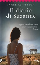 Copertina dell'audiolibro Il diario di Suzanne