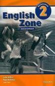Copertina dell'audiolibro English Zone – Workbook – Level 1