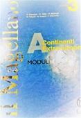 Copertina dell'audiolibro Il Magellano – A –