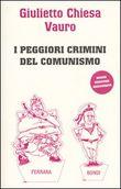 Copertina dell'audiolibro I peggiori crimini del comunismo