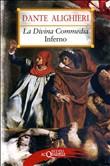 Copertina La Divina Commedia – L'Inferno