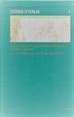Copertina dell'audiolibro Storia d'Italia. 1: Dalla caduta dell'impero romano al secolo XVIII