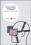 Copertina dell'audiolibro Conoscenza e libertà