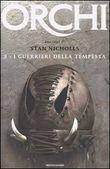 Copertina Orchi – 3 I guerrieri della tempesta