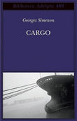 Copertina dell'audiolibro Cargo
