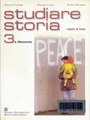 Copertina dell'audiolibro Studiare storia. 3: Novecento