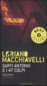 Copertina dell'audiolibro Sarti Antonio e i 47 colpi