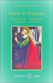 Copertina dell'audiolibro Maria di Magdala