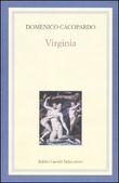 Copertina dell'audiolibro Virginia