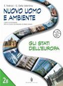 Copertina Nuovo uomo e ambiente. 2B: Stati dell'Europa
