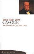 Copertina dell'audiolibro Cavour: il grande Tessitore dell'Unità d'Italia