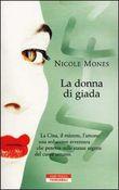 Copertina dell'audiolibro La donna di giada di MONES, Nicole