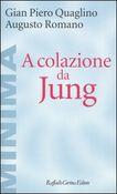 Copertina dell'audiolibro A colazione da Jung