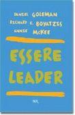 Copertina dell'audiolibro Essere leader