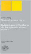 Copertina dell'audiolibro Storia del pensiero cinese. Vol. 2: Dall'introduzione del buddhismo alla…