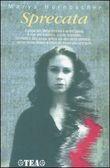 Copertina dell'audiolibro Sprecata. Autobiografia di un'anoressica bulimica che è tornata alla vita