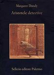 Copertina dell'audiolibro Aristotele detective
