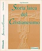 Copertina dell'audiolibro Storia laica del Cristianesimo