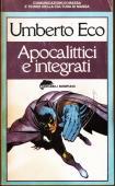 Copertina Apocalittici e integrati