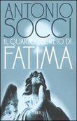 Copertina Il quarto segreto di Fatima