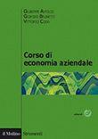 Copertina dell'audiolibro Corso di economia aziendale
