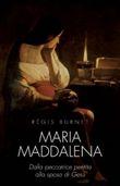 Copertina dell'audiolibro Maria Maddalena