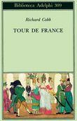 Copertina dell'audiolibro Tour de France
