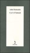 Copertina dell'audiolibro Cos'è il Talmud