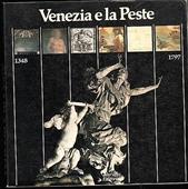 Copertina Venezia e la peste 1348/1797