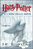 Copertina Harry Potter e i doni della morte  (Vol. 7)