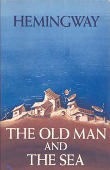 Copertina The old man and the sea