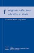 Copertina dell'audiolibro 1° Rapporto sulla ricerca educativa in Italia