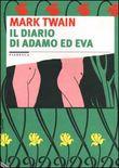 Copertina Il diario di Adamo ed Eva