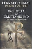 Copertina Inchiesta sul cristianesimo