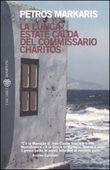 Copertina dell'audiolibro La lunga estate calda del commissario Charitos