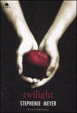 Copertina dell'audiolibro Twilight